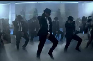 Chrisbrownturnupthemusicmusicvideo
